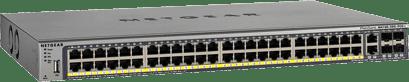 Netgear Prosafe M4100-50G-POE+