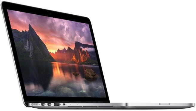 "Apple 13"" Retina"