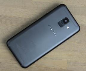 Samsung Galaxy A6 in roundup 300 euro