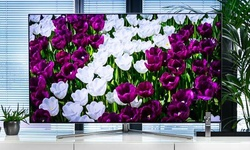 "Samsung 55"" Q7F Review"