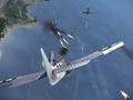 War Wings: Hell Catz screenshot
