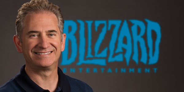 Mike Morhaime - Blizzard