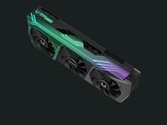 RTX 3090 Trinity