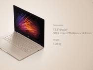 """Xiaomi Notebook Air 13,3"""""""