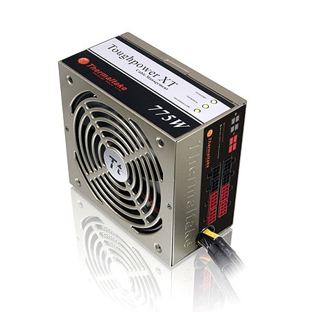 Thermaltake ToughPower XT 775W