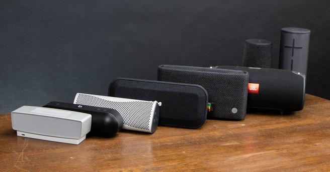 Bluetooth-speakers - Overzicht 8 speakers