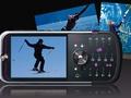 Motorola Motozine ZN5-cameratelefoon
