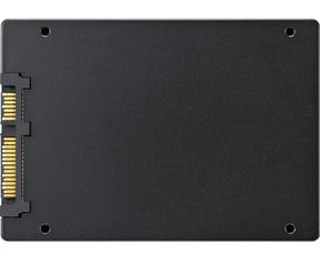 Samsung 830 series SSD 256GB