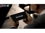 LG Rollable tease
