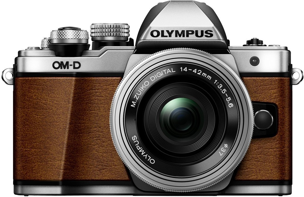 Olympus Om D E M10 Mark Ii Limited Edition 1442mm F 3556 Kit 40 150mm Specificaties