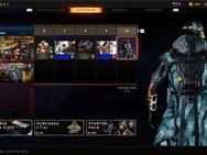 Lootboxes in Call of Duty: Black Ops 4