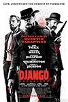 Poster voor Django Unchained