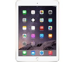 Apple iPad Air 2 WiFi + Cellular 128GB Goud