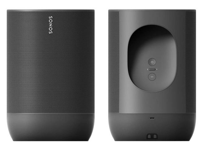 Sonos Move Winfuture