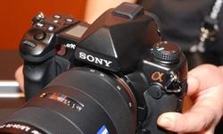 Jaaroverzicht: fullframe-camera's winnen terrein