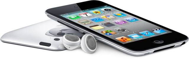 iPod Touch header