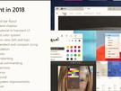 Windows 10 Fluent Design 2018