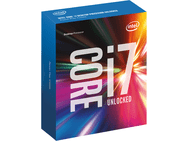 Goedkoopste Intel Core i7-6700K Boxed