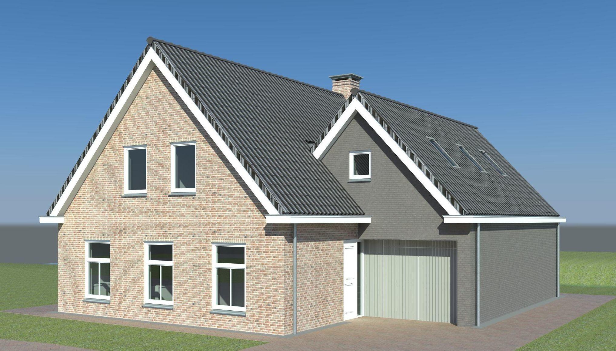 Huis Bouwen Prijs : Vrijstaande garage bouwen prijs. ervaringen met het bouwen van een