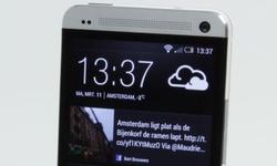HTC One: een schoonheid met kleine imperfecties