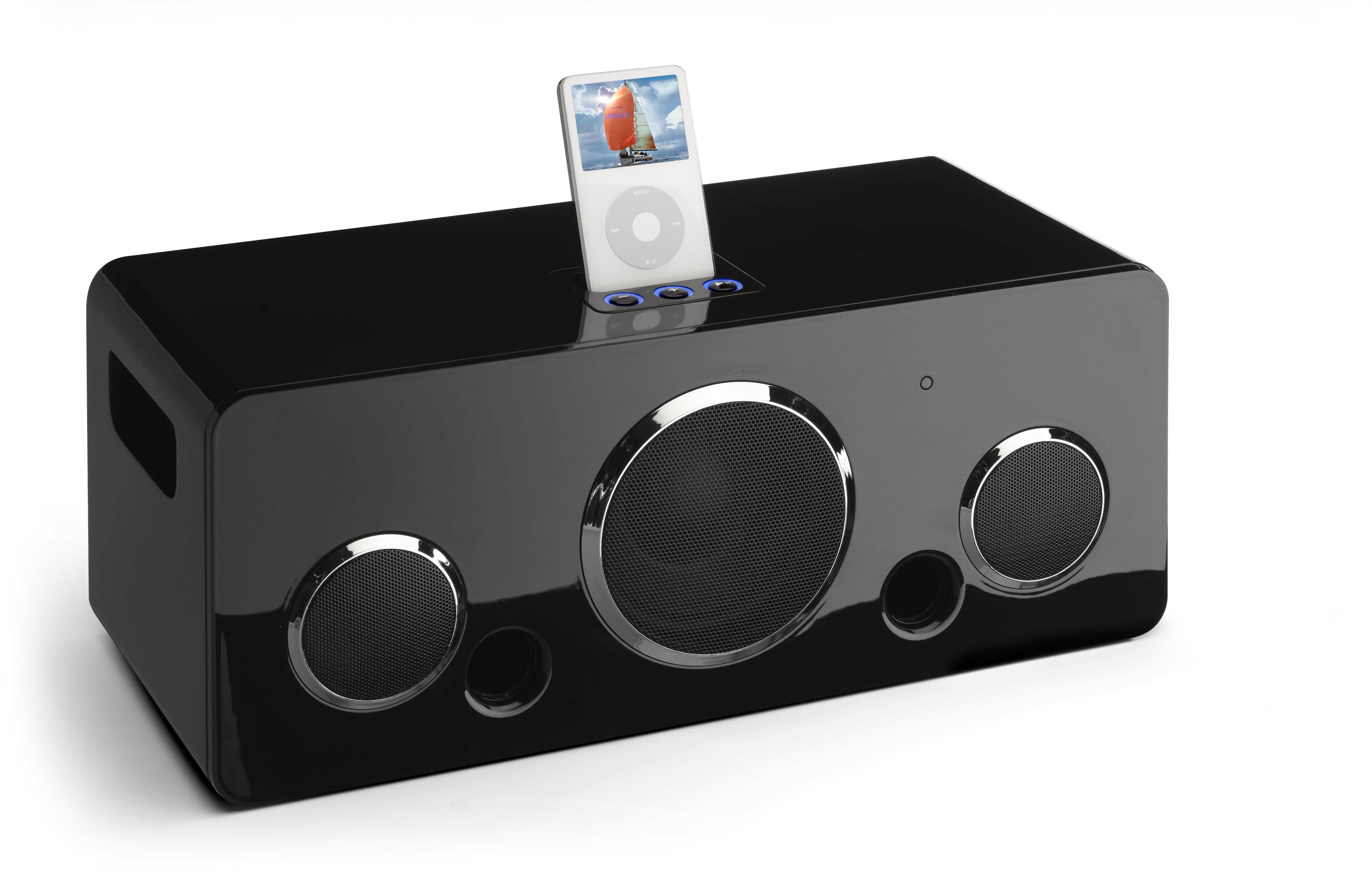 Lenco IPD-4000 iPod Hifi docking station - Prijzen