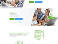 Energiedirect tv internet