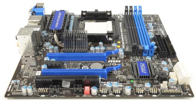 MSI 890GXM-G65