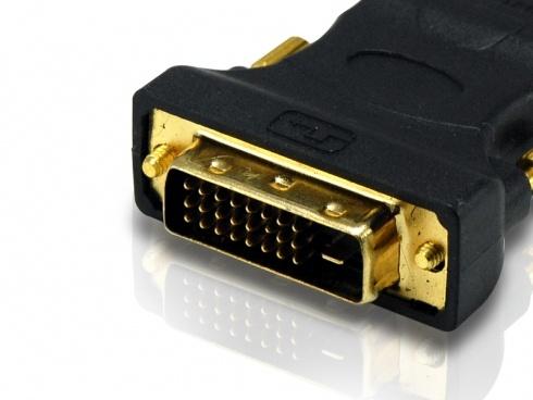 Conceptronic DVI - HDMI (F)
