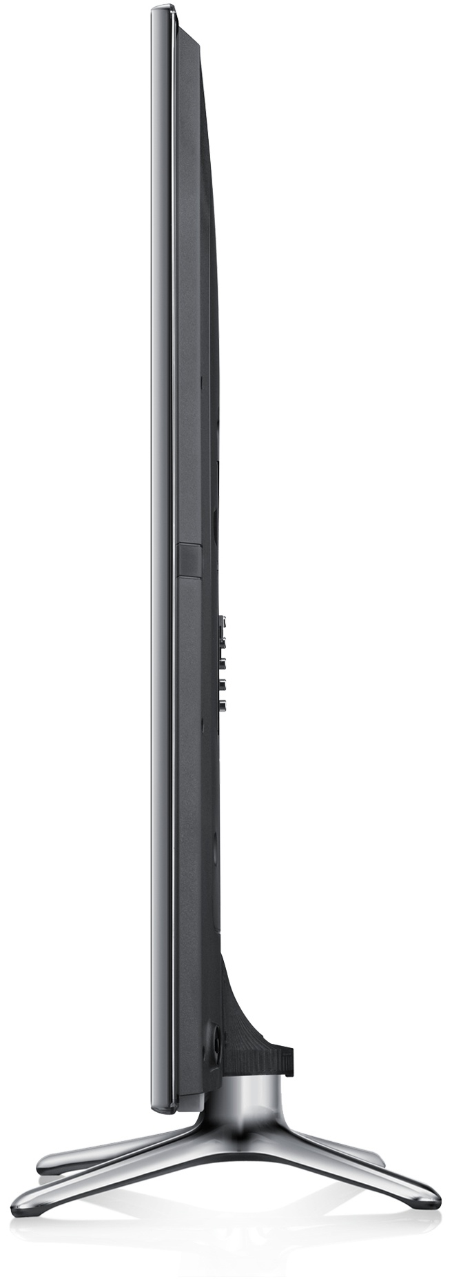 Samsung UE46F6500 (Duits model) Zilver