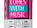 Nokia Xpressmusic 5310 Comes With Music
