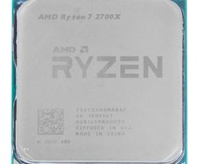 Ryzen 5 2700X