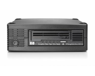 HP StorageWorks LTO-5 Ultrium 3000 SAS External