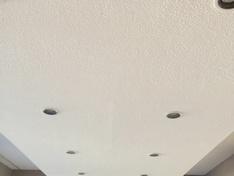 Plafond  plaat