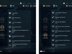 Odyssey abilities 2