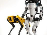 Hyundai neemt Boston Dynamics over
