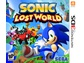 Goedkoopste Sonic: Lost World, Nintendo 3DS (XL)