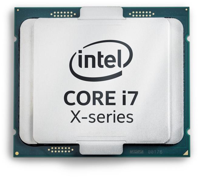 Intel Core i7-7800X (Boxed)