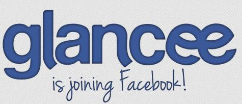 Glancee Facebook