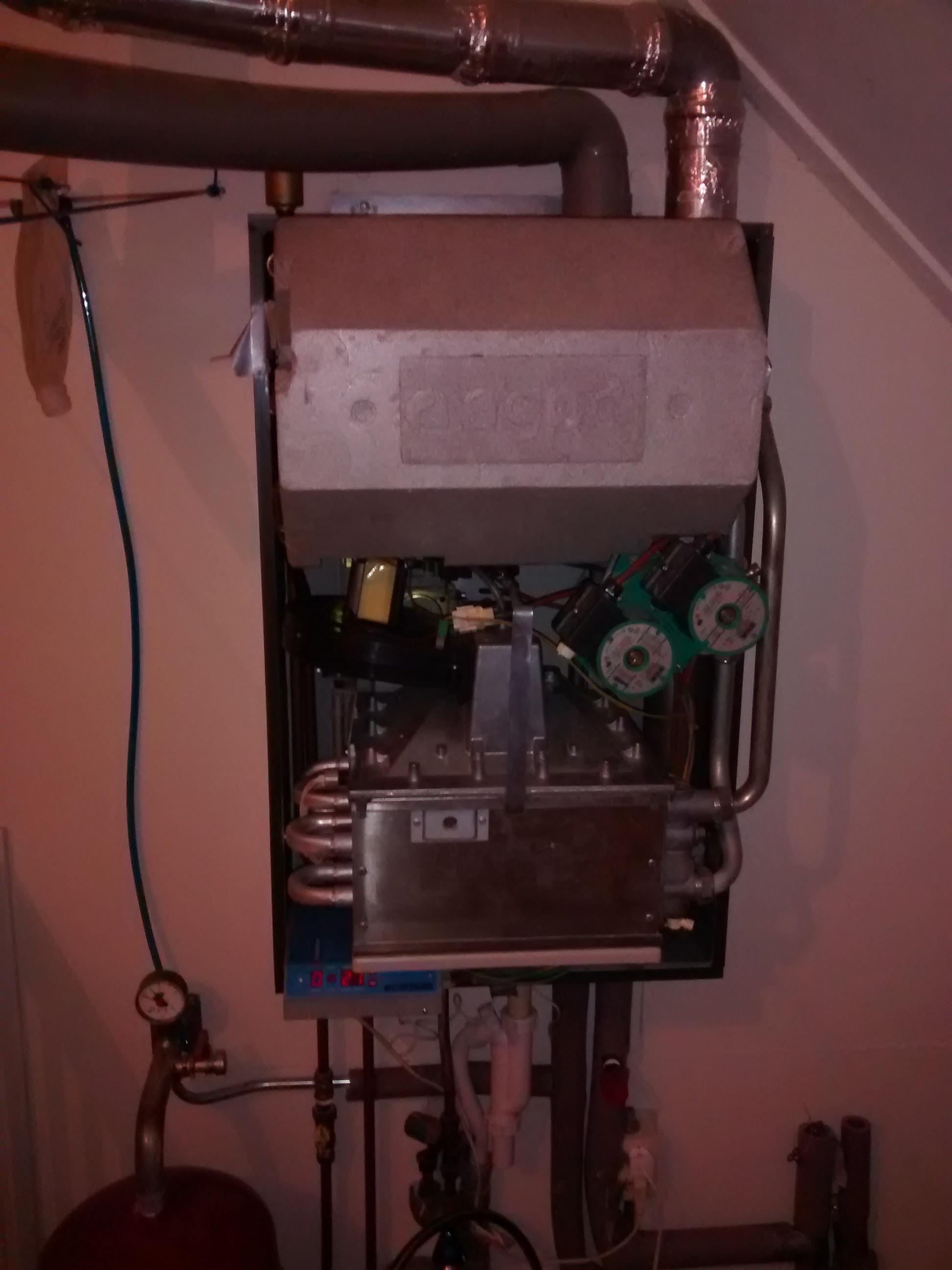 Gas besparen door middel van cv tuning deel ii   duurzame energie ...
