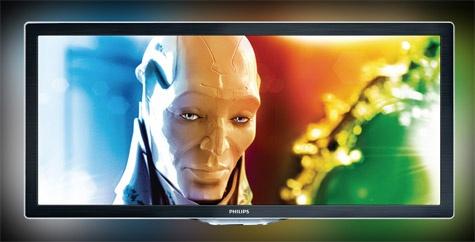 Philips Cinema 21:9 Platinum Series Inleiding