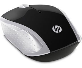 HP draadloze muis 200
