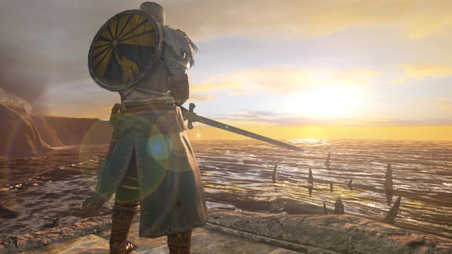 Plaatje van Dark Souls II