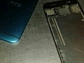 Foto achterkant vermoedelijke HTC M8 (opvolger One)