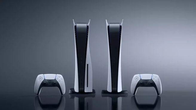2 console playstation 5