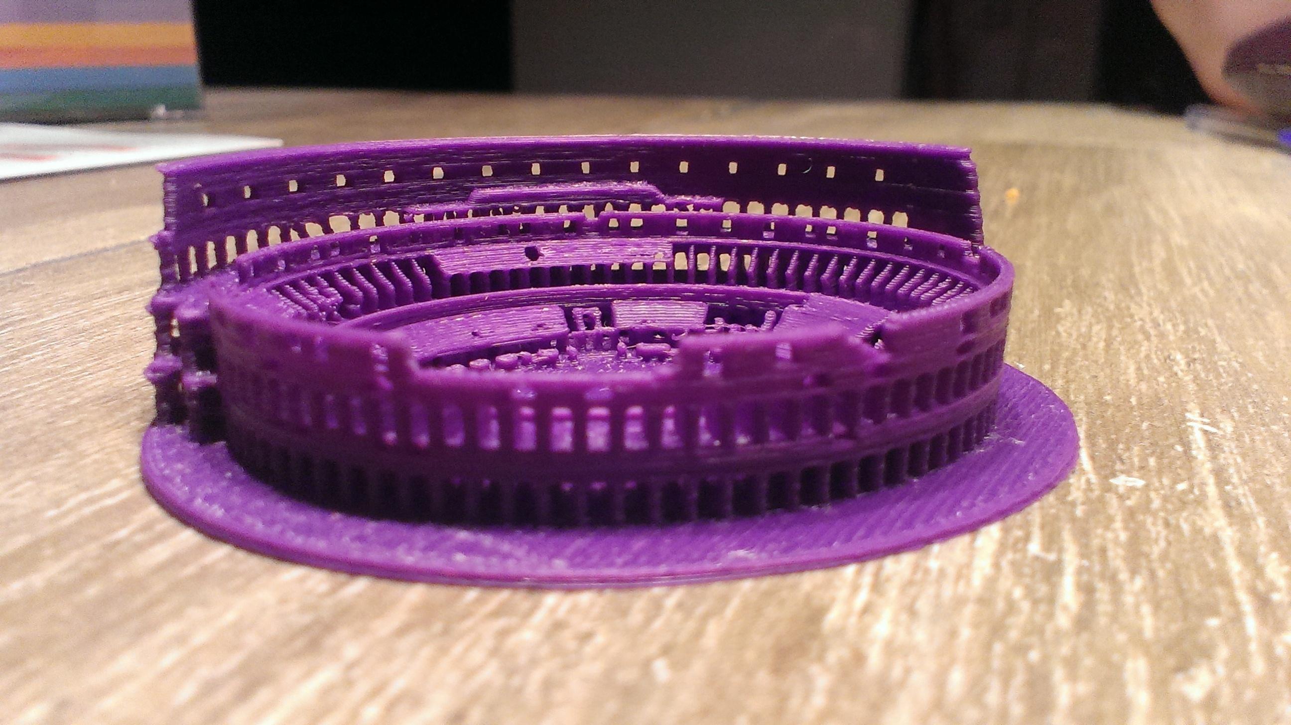 OpenSource 3D Printing - Deel 2 - Elektronica - GoT