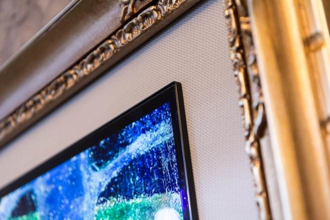 LG 55EA8800 Gallery oled tv