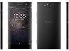 EvLeaks: Sony XA2