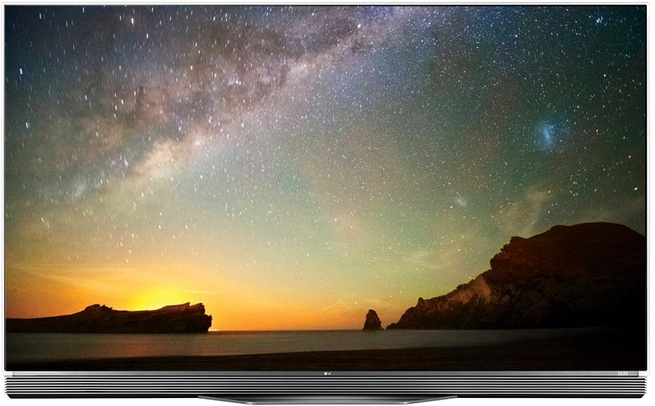 LG OLED55E6D