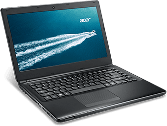 Acer Travelmate TMP253-MG-73638G75Mnks