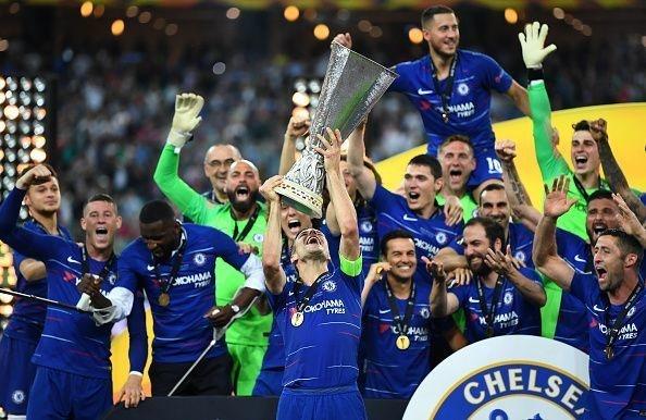 Chelsea EL winnaar